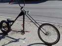 Bicicleta chopper Stingray