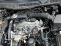 Motor audi vw 1.9 tdi pompa injectie piese schimburi