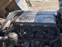 Motor mercedes ecopower