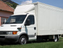 Iveco Daily 35c13 cu lift, 2.8 Diesel, an 2002