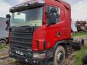 Dezmembrez Scania 144L 480 V8 Euro 3