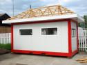 Container Dormitor Yara, Container de Locuit