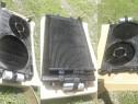 Radiator clima/AC+Radiator apa Golf 4 Bora,Audi,Skoda,Seat