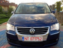 VW Touran Highiline 2009