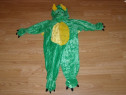 Costum carnaval serbare animal dragon 1-2 ani 12-18 luni