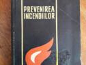Prevenirea incendiilor - P. Balulescu / R7P2S