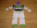 Costum carnaval serbare aviator astronaut toy story 5-6 ani
