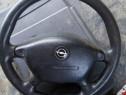 Volan cu airbag Opel Vectra b