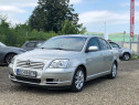 Toyota Avensis 2004, 2.0 diesel, si in RATE