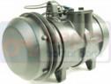 Compresor combina john deere 1055