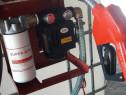 Rezervor cu pompa transfer motorina