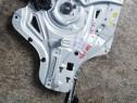 Macara electrica geam usa dreapta fata Hyundai ix35
