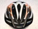 Casca de protectie bicicleta ciclism bike 49-54 cm nr.S Germ