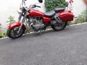 Motocicleta Junlin Chooper
