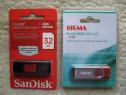 USB CARD 32GB, noi, sigilate, 2 modele, schimb cu diverse,