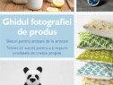 Carte Ghidul fotografiei de produs - Heidi Adnum