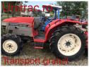 Tractoras tractor japonez Yanmar super forte AF30