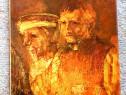 Rembrandt, Hans Redeker, 1965