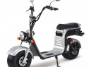 NOU 2020 - Bicicleta electrica/Citycoco/Harley Scooter/MOVE
