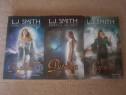 L.J. Smith - Cercul Secret - 3 volume