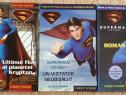 Superman revine - 3 carti