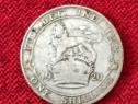 Moneda one shilling 1920