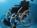 Scaun cu rotile, carucior handicap B+B - 45 cm