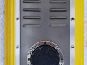 Amplificator auto,monstru cu cooler de racire,400w x 4