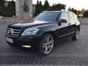 Mercedes GLK 350 automat panoramic piele bi-xenon variante