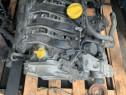 Motor renault 1.4 16 v , euro 5 , cod motor : k4j g780