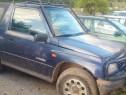 Suzuki Vitara, 1.590 cmc, benzina, an 1996 - licitatie (ED)