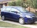 Opel zafira, 2006, 1.9cdti 101 cp e4 6+1 trepte 7 locuri, ac