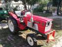 Tractoras tractor japonez Yanmar YM1601