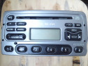Radio cd ford cd 6000