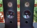 Boxe de podea Top Sound 140 / 100W RMS / 4-8 ohm / 25-20.000