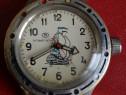 Ceas Vostok Amfibia Editie Speciala Marina Ruseasca secol 1