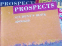 Prospects - student s book plus dictionar