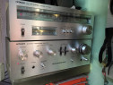 Tuner Hitachi FT 340 si amplificator HA 250