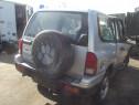 Dezmembrez Suzuki Grand Vitara 1.6 benzina volan stanga cuti