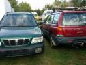 Subaru Forester doua bucăți in stare perfecta de functionare