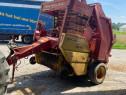 Presa baloti rotunz new holland 841 sfoara balotiera tractor