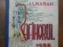 Almanahul Rafinorul 1988 Unicat/Raritate / C23P