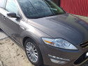 Ford Mondeo MK4 (2012)