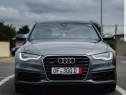 Audi A 6 // 2013 //