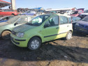 Dezmembrez Fiat Panda 1.3 diesel euro4