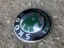 Sigla grila logo skoda fabia 2005