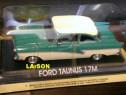 Macheta Ford Taunus 17M (P2) - DeAgostini 1/43
