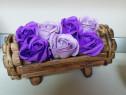 Aranjamente trandafiri sapun