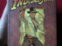 BoxSet DVD Indiana Jones (primele 3 filme) (romana) ,NOU