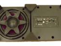 Subwoofer COMPACT cu amplificator inclus KGK